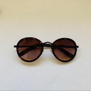 Cole Haan Tortoise Sunglasses Good Condition